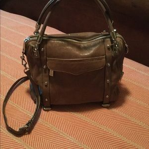Rebecca Minkoff Bags - Rebecca Minkoff Cupid satchel bag